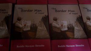 बुद्धिनारायण श्रेष्ठद्वारा लिखित पुस्तक बोर्डर म्यान अफ नेपाल सार्वजनिक