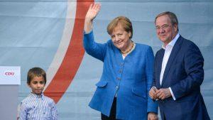 जर्मनीमा आज संसदीय निर्वाचन, वर्तमान चान्सलर मर्केलको राजनीतिक यात्रा अन्त्य हुँदै