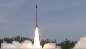उत्तर कोरियाद्वारा क्रुज मिसाइल परीक्षण, अमेरिकाले भन्यो–छिमेकीलाई ठूलै खतरा देखियो