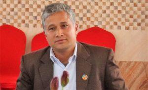 कर्णाली प्रदेश योजना आयोगका सदस्य योगेन्द्र शाहीले दिए राजीनामा