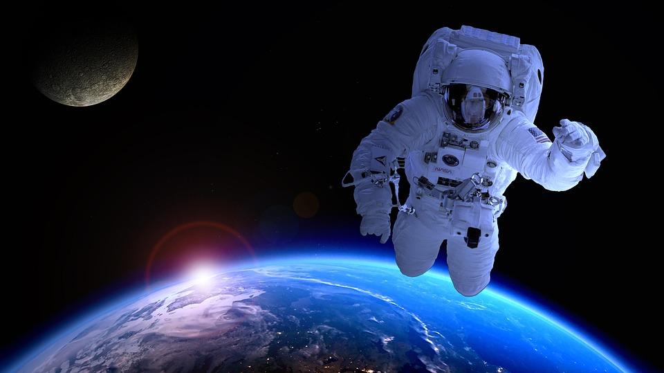अर्बपतिको नयाँ कर्मथलो बन्दै अन्तरिक्ष