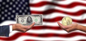 अगस्टमा अमेरिकी खुद्रा बिक्री ०.७ प्रतिशतले वृद्धि