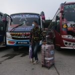 घटस्थापनापछि काठमाडौं छाड्ने ह्वात्तै बढे, तीन दिनमै दुई लाख गाउँ फर्किए
