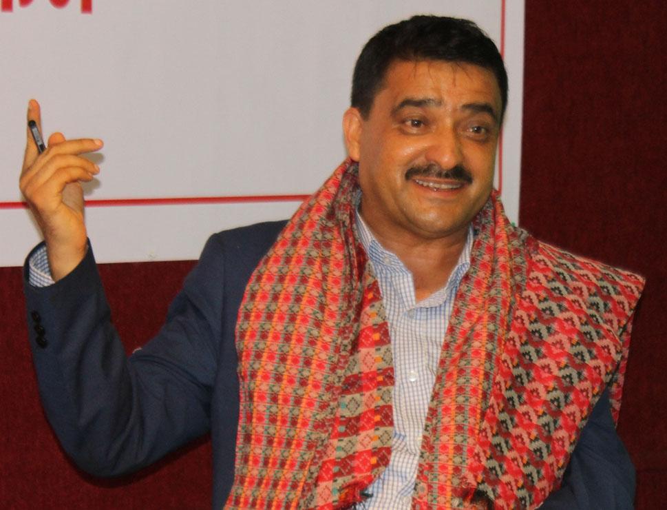 राष्ट्रिय खेलकुद परिषद्का सदस्य सचिव रमेश सिलवाल बर्खास्त