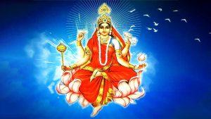 आज महानवमी :  सिद्धिदात्री देवीको उपासना गरिँदै