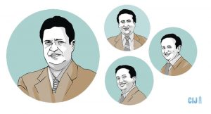 नेपालका नेता र व्यापारीले विदेशमा राखेको कालो धनको खुलासा ! कस्को कति ?