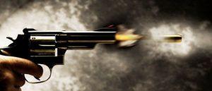अमेरिकामा दुई वर्षीय बालकको गोली लागेर आमाको मृत्यु प्रकरणमा बाबु पक्राउ