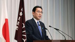 जापानमा संसद बिघटन, ३१ अक्टोबरमा निर्वाचन