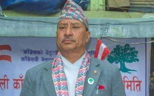 कांग्रेस काठमाडौं महानगरमा नीलकाजीको प्यानल नै विजयी, कसले कति मत पाए ?